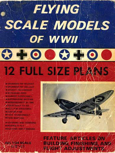 Description: Description: Description: S:\E-Books\Flying Scale Models of WWII\Flying Scale Models of WWII\cover.jpg